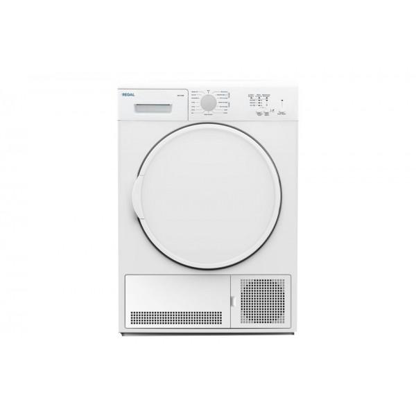 Regal KM 7100 7 Kg Çamaşır Kurutma Makinesi