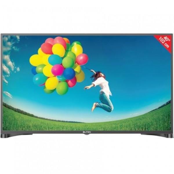 Sunny Elton 40 inç 102 Ekran Smart Wifi Uydu Alıcılı LED TV